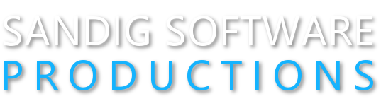 Sandig Software Productions